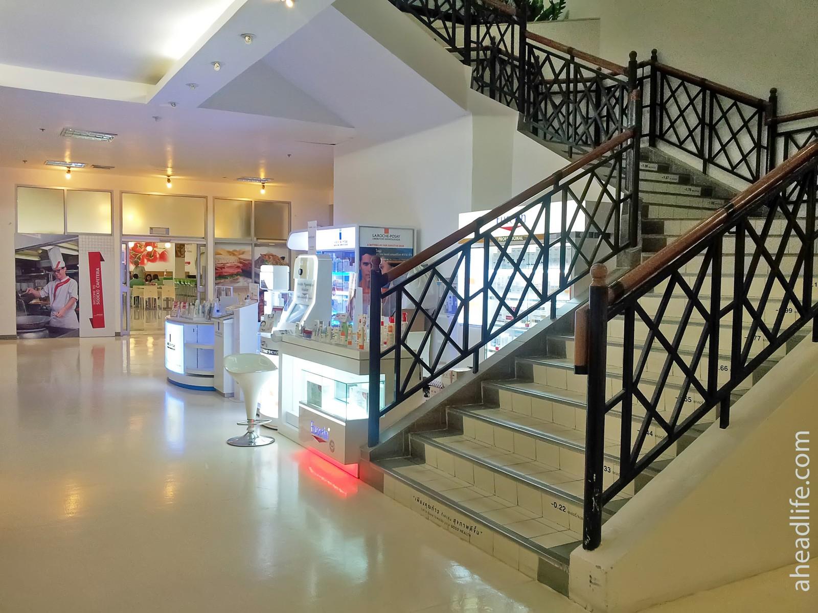 Бангкок Пхукет Госпиталь