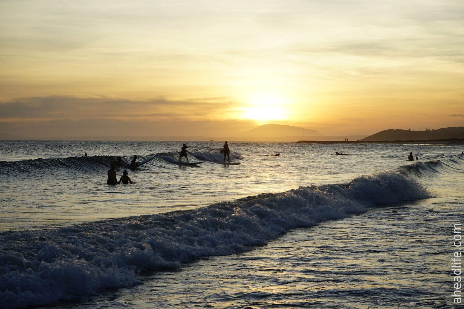 пляж Муй Не