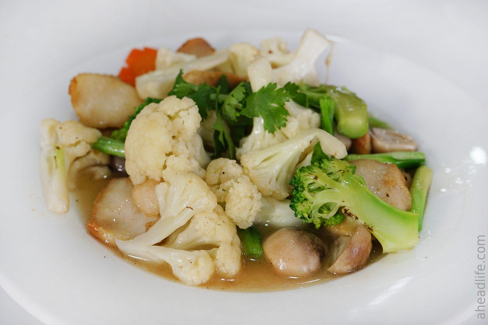 Пекарняи ресторан Lien Hoa