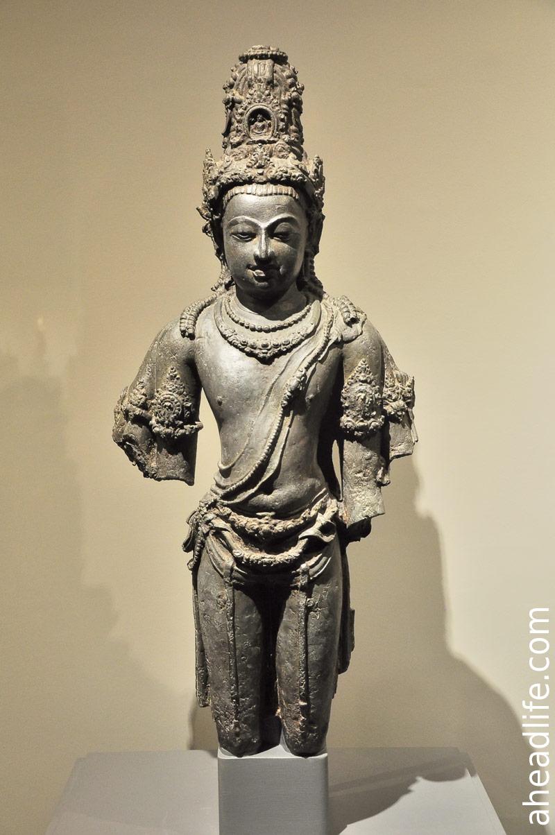 Авалокитешвара (9 век)