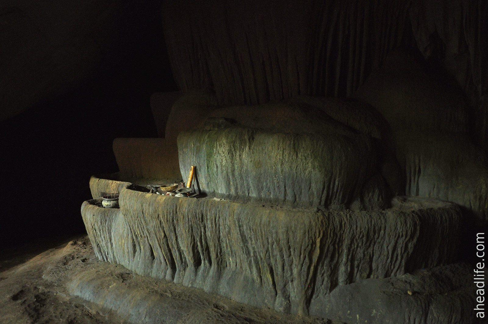 Пещера Khao Krot