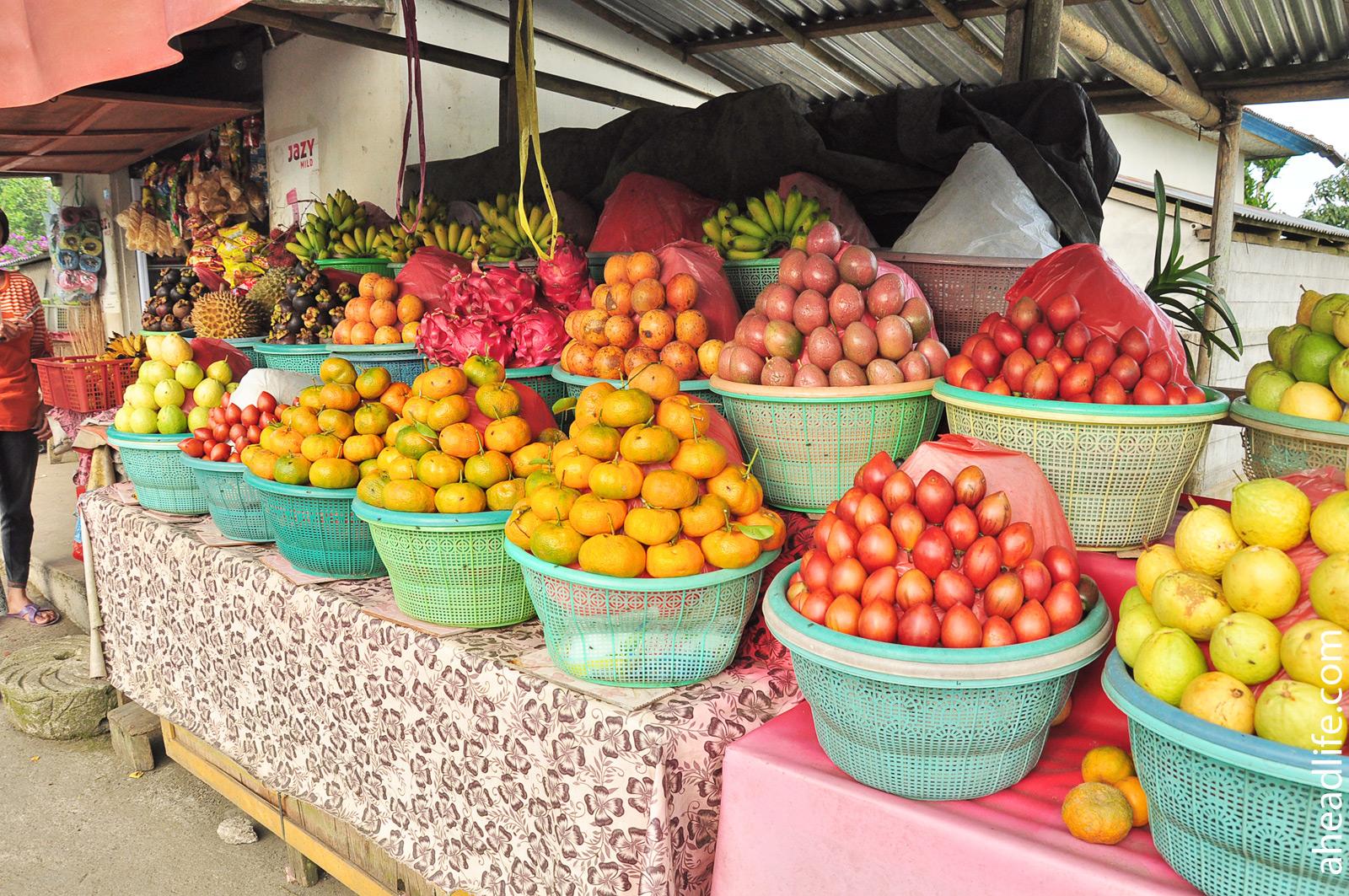 Правила перевозки фруктов и овощей  Как перевозят