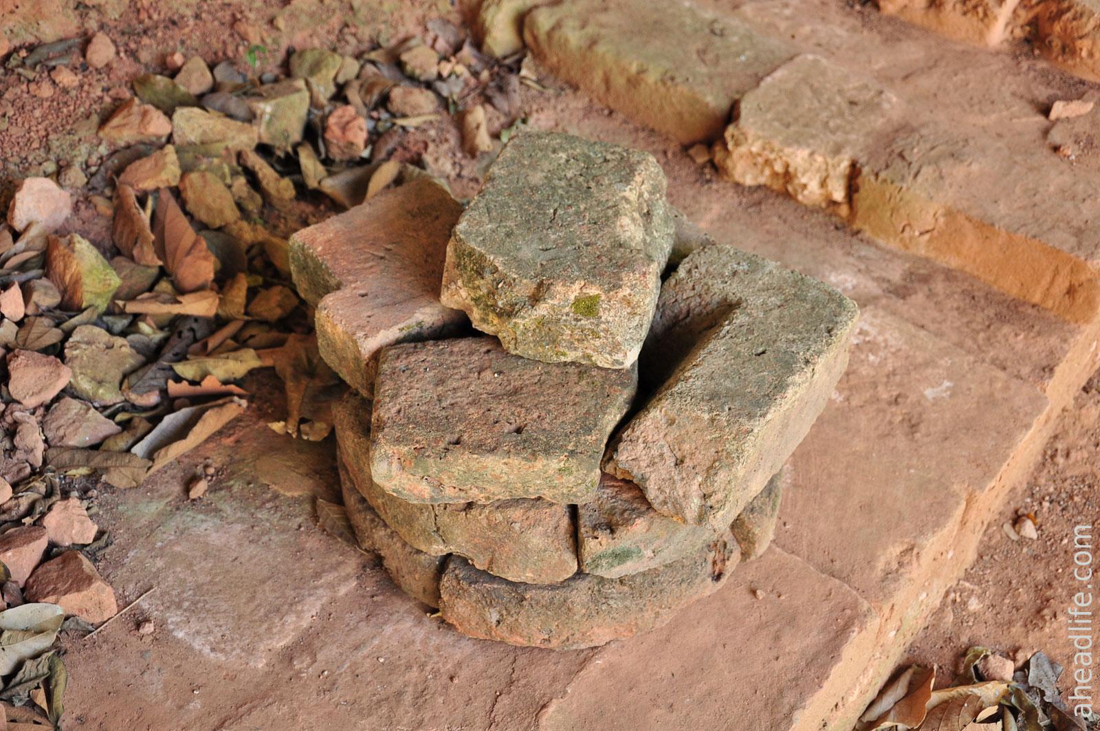 Древние камни (Kha Phra Narai)