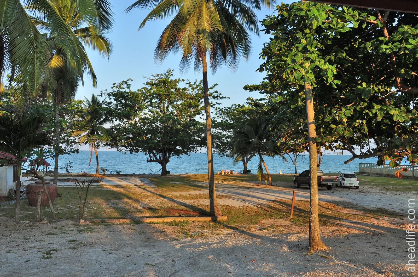 Siam Paradise Resort